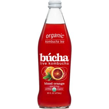 Bucha Blood Orange