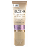 Jergens Natural Glow 3 Days To Glow Moisturizer