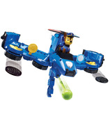 Paw Patrol Flip and Fly Vehicle Chase