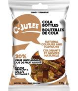 C-Juzee Cola Bottle Gummies