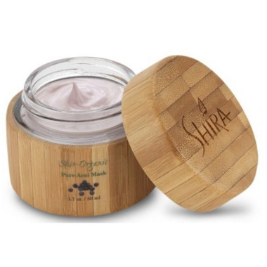Shira Shir-Organic Pure Acai Mask