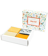 Rocky Mountain Soap Co. 4 Soap Gift Set