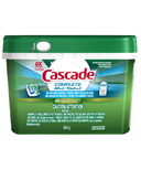 Cascade All-in-1 ActionPacs Dishwasher Detergent