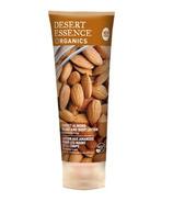 Desert Essence Sweet Almond Hand & Body Lotion