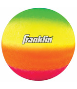 "Franklin Sports Vibrant 8.5"" Playground Ball"