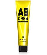 AB CREW Shave Gel