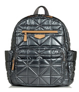 TWELVElittle Companion Backpack Pewter