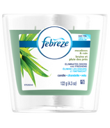 Febreze Candle Meadows & Rain