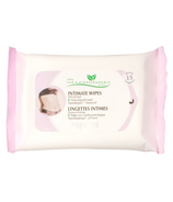 Preven's Paris Intimate Wipes