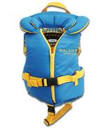 Salus Marine Nimbus Child Vest Blue