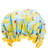 Studio Dry Shower Cap Couture Duck