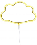 A Little Lovely Company Neon Light Cloud