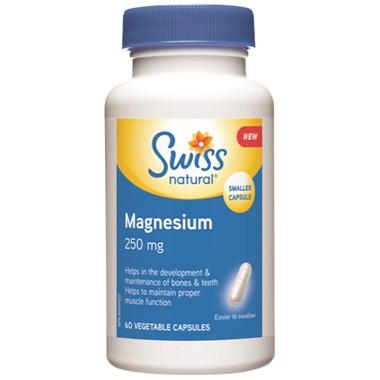 Swiss Natural Magnesium