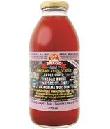 Bragg Organic Apple Cider Vinegar Drink Concord Grape Acai