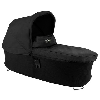 Mountain Buggy Carrycot Plus For Duet Version 2.5