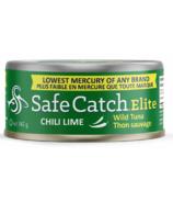 Safe Catch Elite Wild Tuna Chili Lime