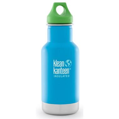Klean Kanteen Kid Kanteen Vacuum Insulated Water Bottle Little Pond