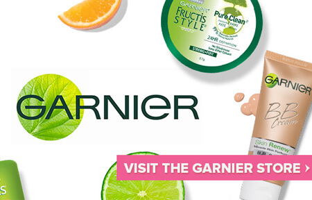 Garnier at Well.ca