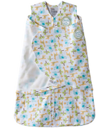 Halo SleepSack Swaddle Cotton Trees & Animals