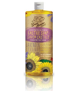 Green Beaver Sunflower Liquid Soap Lavender