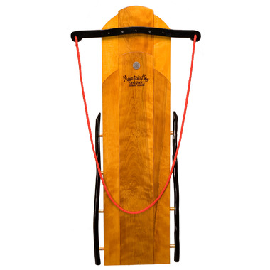 Mountain Boy Sledworks Elegant Flyer Sled