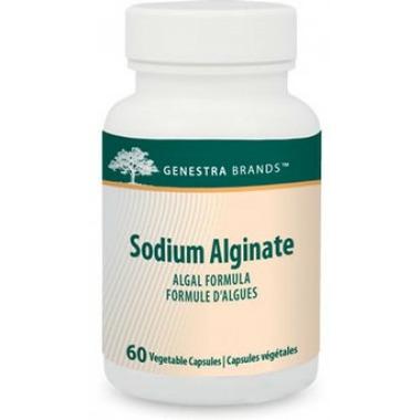 Genestra Sodium Alginate