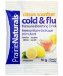 Prairie Naturals Citrus Soother Cold & Flu