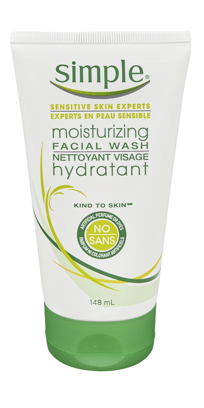 simple face wash buy simple to skin non drying moisturizing 29721