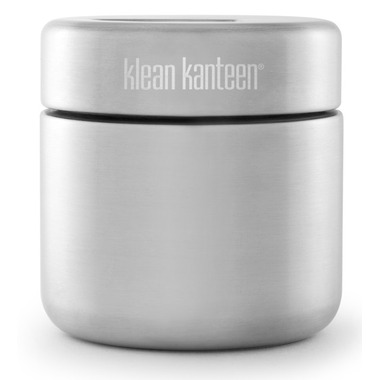 Klean Kanteen Stainless Single-Wall Food Canister