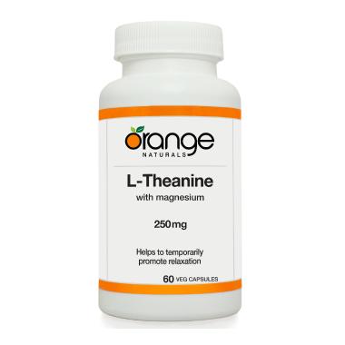 L-theanine canada
