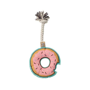 Ore Pet Rope Donut