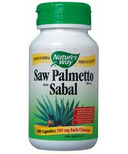 Nature's Way Saw Palmetto Berry