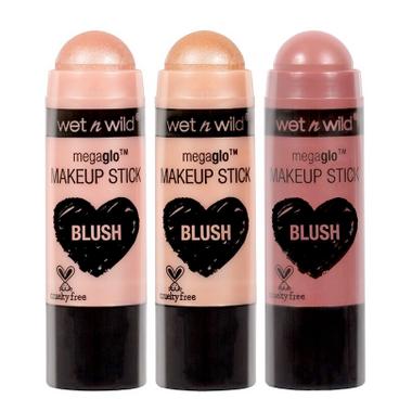 Wet n Wild MegaGlo Makeup Stick Blush