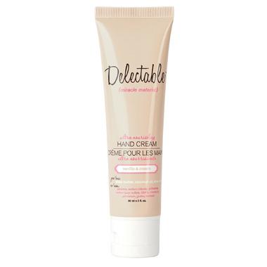 Be Delectable Vanilla & Cream Ultra Nourishing Hand Cream