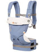 Ergobaby x Sophie La Girafe Four Position 360 Baby Carrier