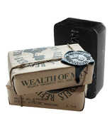 Rebels Refinery Wealth of a Man Bar Soap