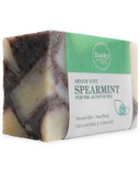 Rocky Mountain Soap Co. Spearmint Bar Soap