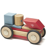 Tegu Magnetic Wooden Block Set Daredevil