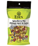 Eden Organic Spice Berry Mix