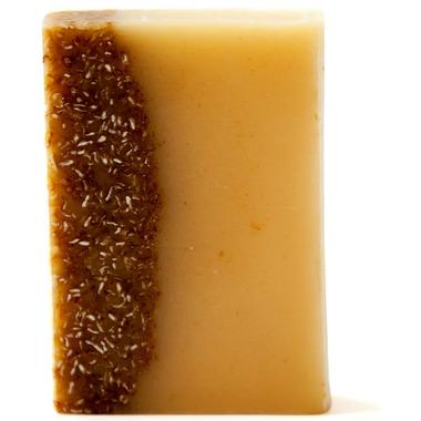 Sudsatorium Goldilocks Face & Body Soap