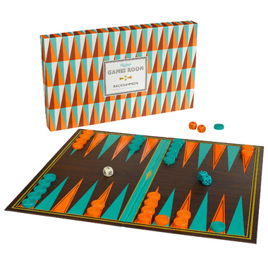 Ridley\'s Games Room Backgammon
