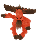 Hugglehounds Knotties Large Moose Dog Toy