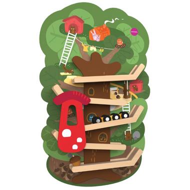 Oribel VertiPlay Tree Top Adventure
