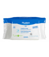 Mustela Baby Facial Cleansing Wipes