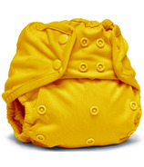 Kanga Care Rumparooz One Size Cloth Diaper Cover Snap Closure Dandelion