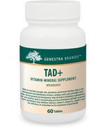 Genestra TAD+ Vitamin-Mineral Supplement