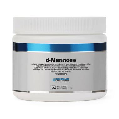 Douglas Laboratories d-Mannose Powder