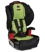 Britax Pioneer (G1.1) Harness-2-Booster Car Seat Kiwi