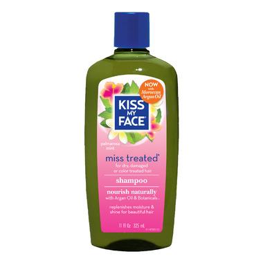 Kiss My Face Shampoo