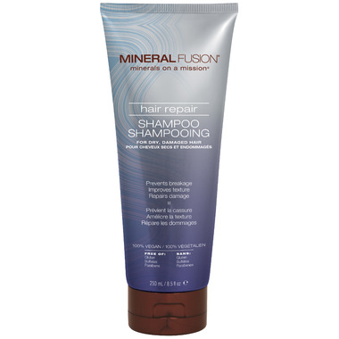 Mineral Fusion Hair Repair Shampoo